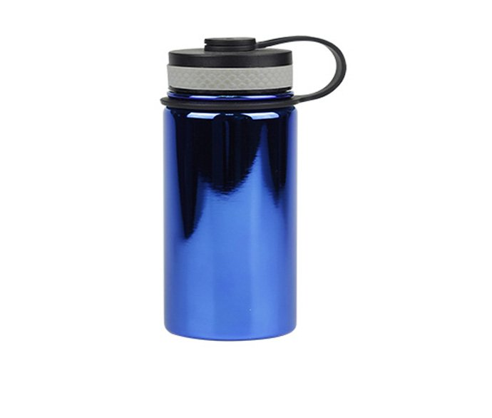 BH006E Blue Electroplated